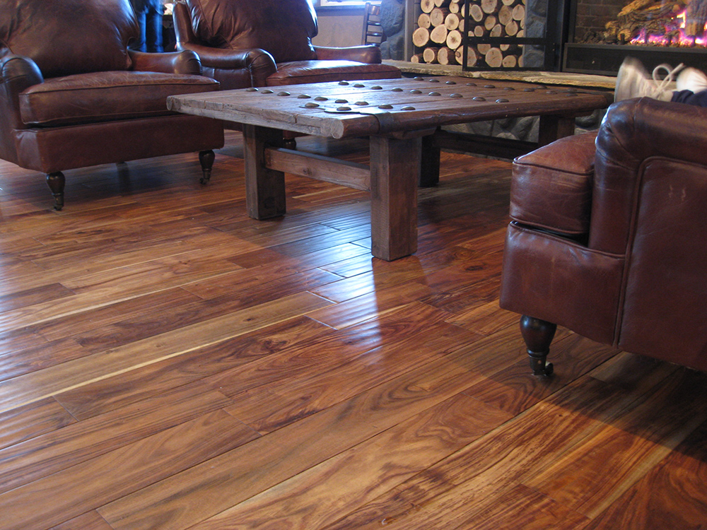 Acacia Natural | Eastern Flooring, Inc. – Prefinished Wood ...