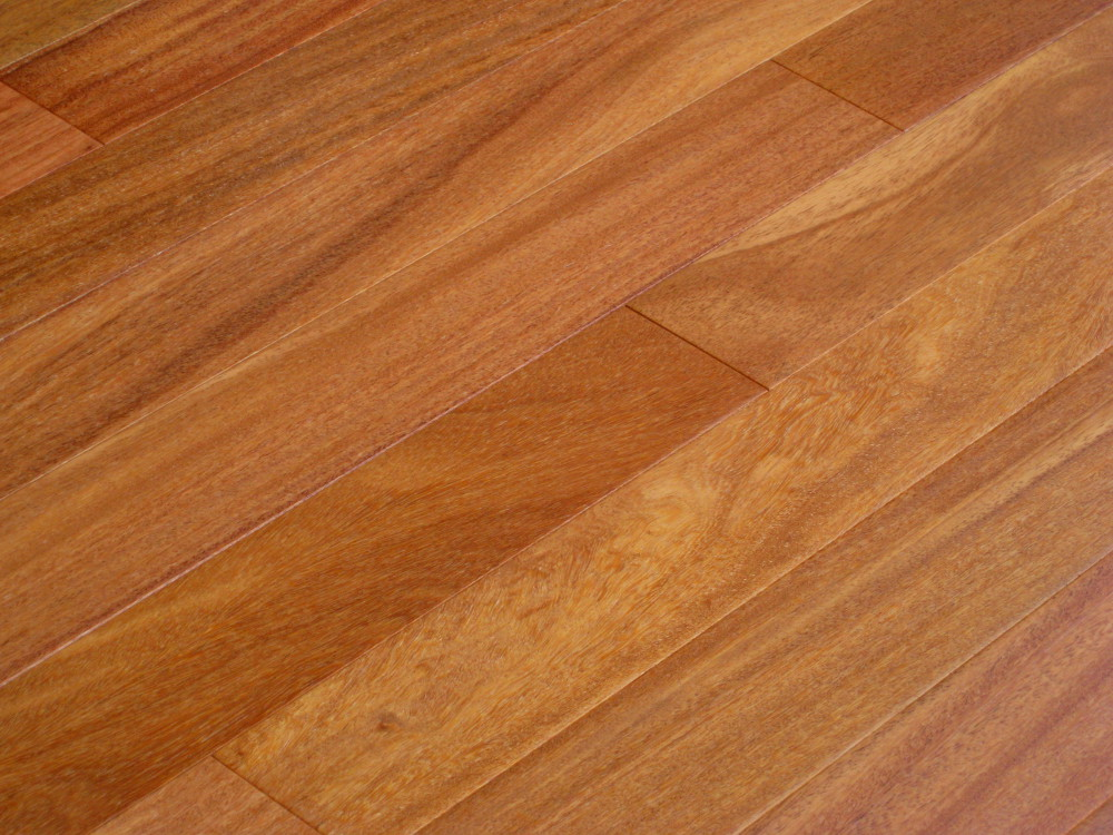 Cumaru Natural Eastern Flooring Inc Prefinished Wood