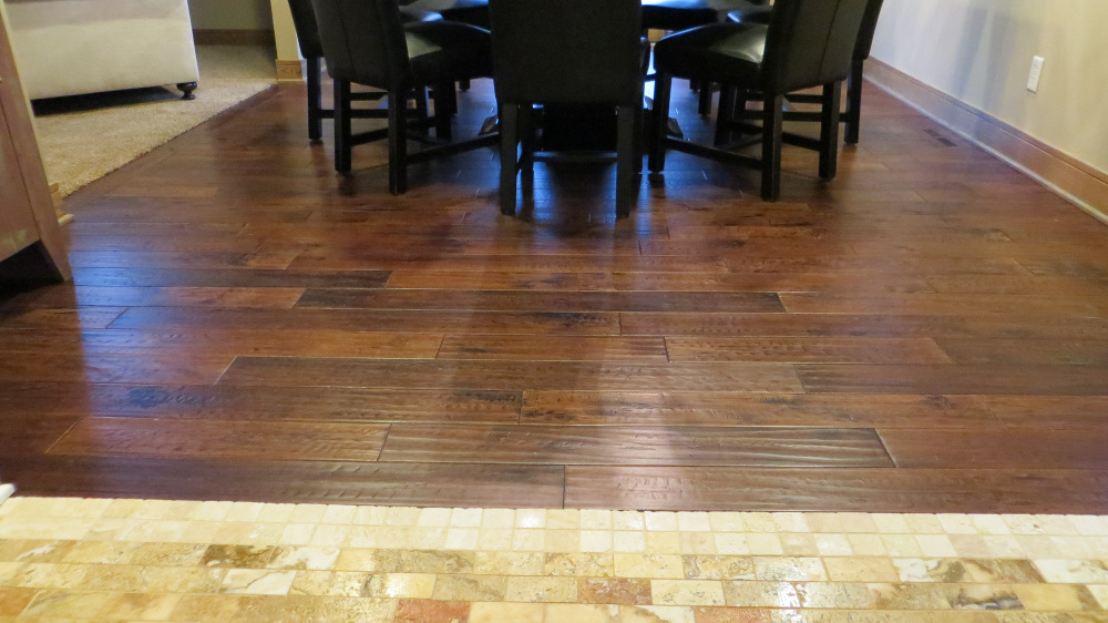 Hickory Caf 233 True Heritage Eastern Flooring Inc