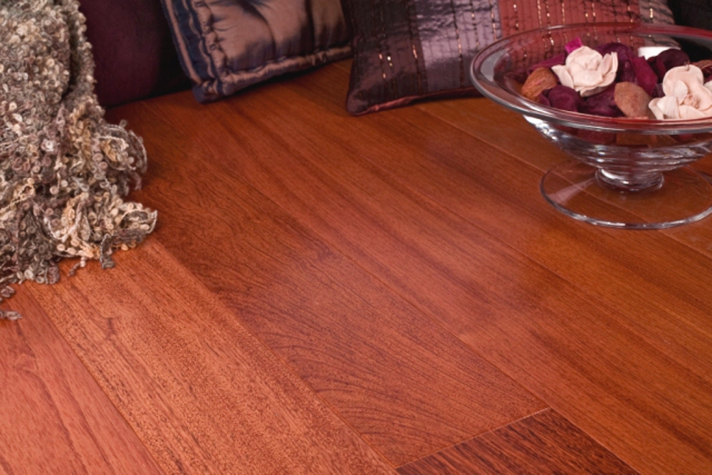 Jatoba Natural Wood Flooring