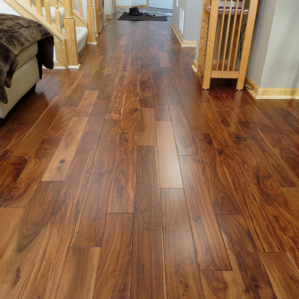 Acacia Bronze Eastern Flooring Inc Prefinished Wood