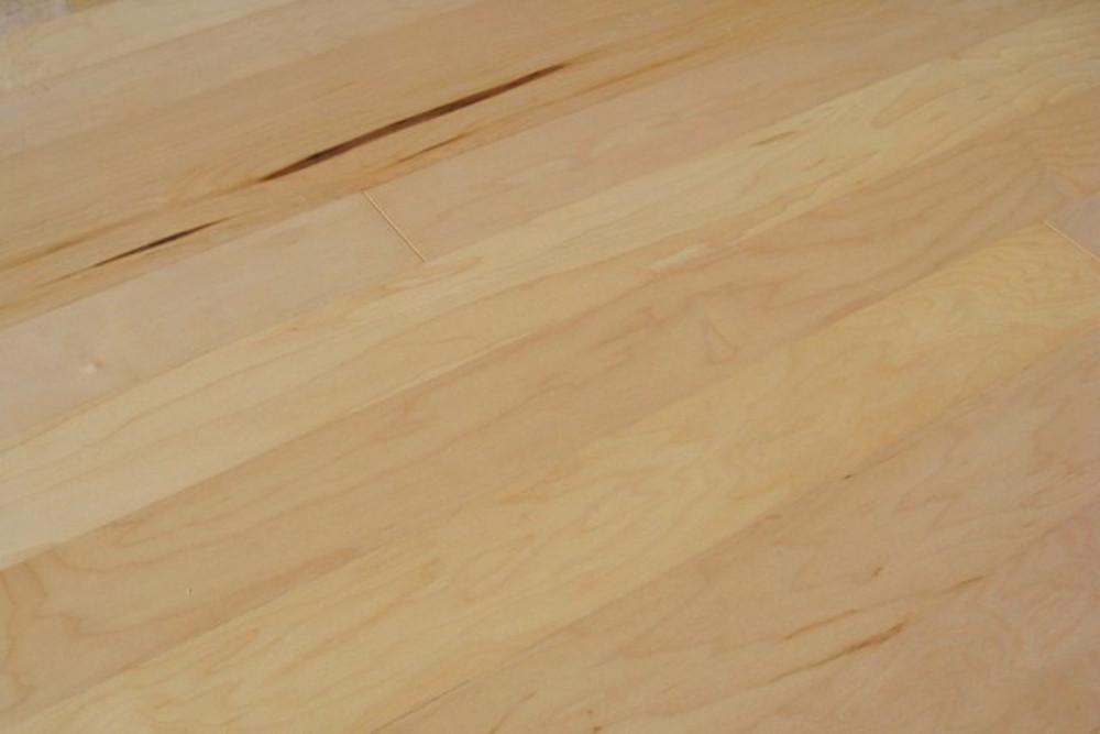 Millennium Canadian Maple Natural