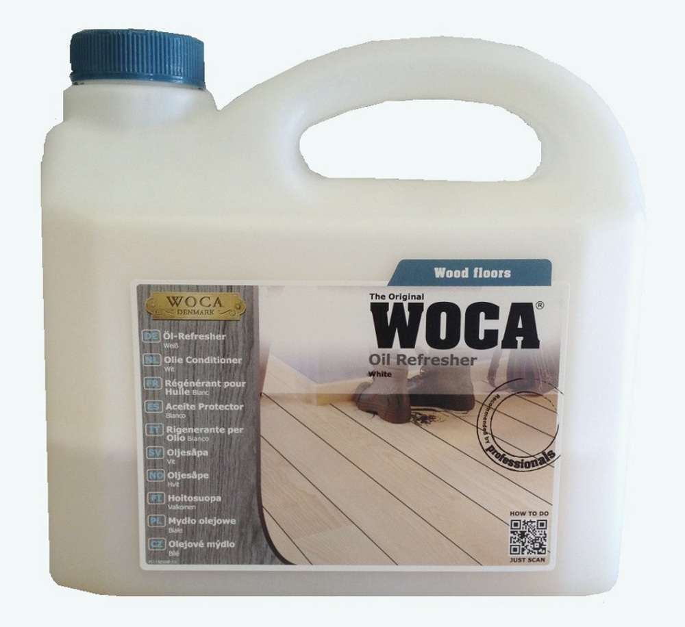 Woca Denmark Oil Refresher